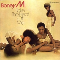 Boney M. - Take The Heat Off Me (Album)