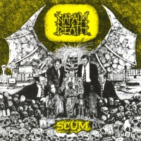 Napalm Death - Born On Your Knees