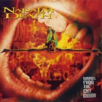 Napalm Death - The Infiltraitor