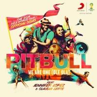 Pitbull - We Are One (Ole Ola)