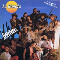 La Bionda - Baby Make Love