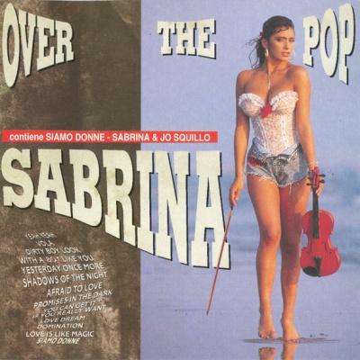 Sabrina - Over The Pop (Album)