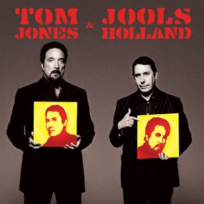 Tom Jones - Tom Jones & Jools Holland
