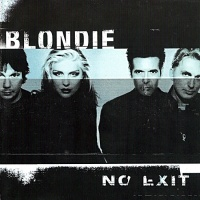 Blondie - Screaming Skin