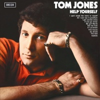Tom Jones - All I Can Say Is Goodbye