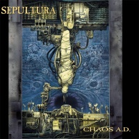Sepultura - Demonic Laughing