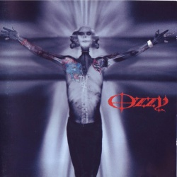 Ozzy Osbourne - Running Out Of Time