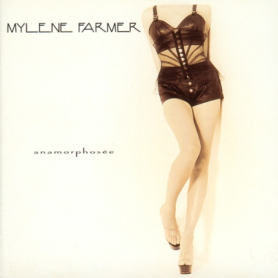 Mylène Farmer - XXL