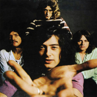 Led Zeppelin - Living Loving Maid (She's Just A Woman)