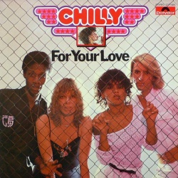Chilly - Key Of Love