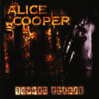 Alice Cooper - Cold Machines