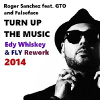 Turn On The Music (Edy Whiskey & Fly Rework 2014)