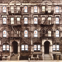 - Physical Graffiti
