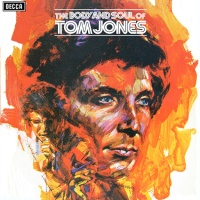 Tom Jones - Lean On Me