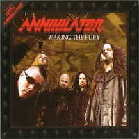 Annihilator - Cold Blooded