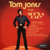 Tom Jones Sings She's a Lady