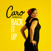 Caro Emerald - Back It Up (Instrumental)