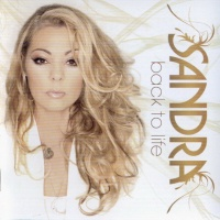 Sandra - Back To Life (Album)