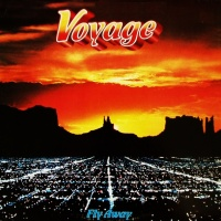 Voyage - Golden Eldorado