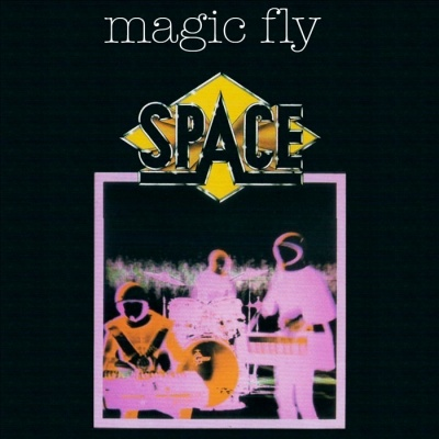 Space - Magic Fly (Album)