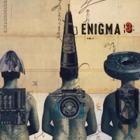 Enigma - Shadows in Silence