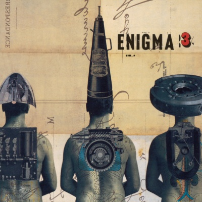 Enigma - Why!...