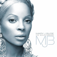 Mary J. Blige - One