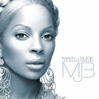 Mary J. Blige - Can't Hide From Luv