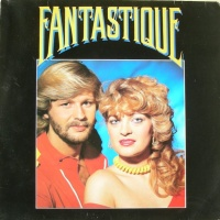 Fantastique - Maria No Mas