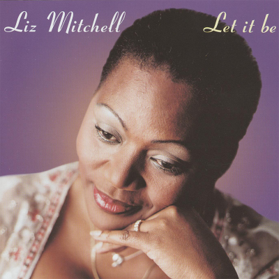 Liz Mitchell - Let It Be