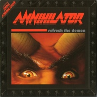 Annihilator - Anything For Money