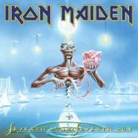 Iron Maiden - Moonchild