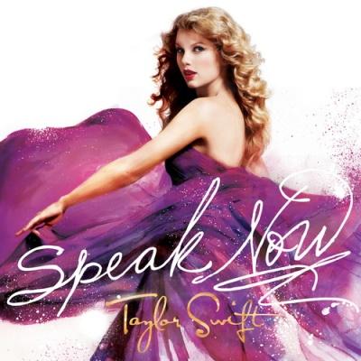 Taylor Swift - Speak Now. CD2.