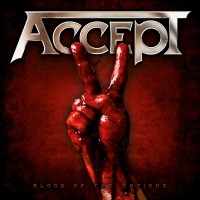 Accept - Shades Of Death