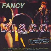 Fancy - Everlasting Dance