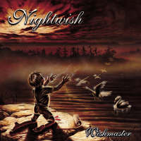 Nightwish - She Is My Sin