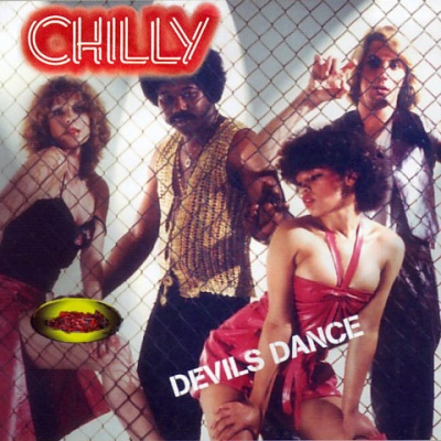 Chilly - Devils Dance (Master Release)