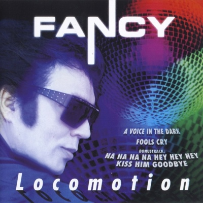 Fancy - Locomotion