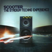 - The Stadium Techno Experience. CD2.