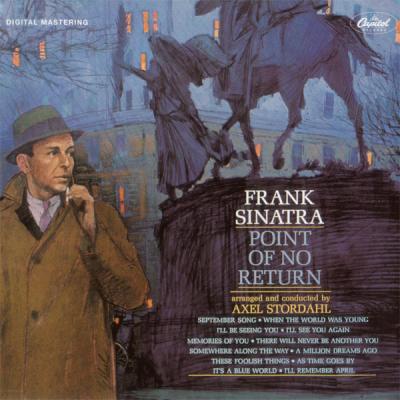Frank Sinatra - Point Of No Return