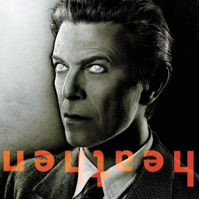 David Bowie - Heathen. CD2.