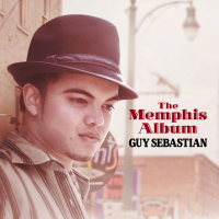 Guy Sebastian - The Memphis Album