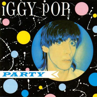 Iggy Pop - Party