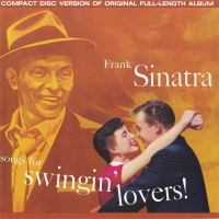 - Songs for Swingin' Lovers