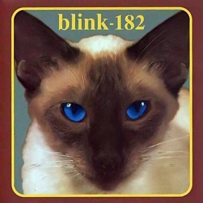 Blink-182 - Cheshire Cat