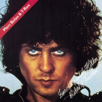 T.Rex - Zinc Alloy and the Hidden Riders of Tomorrow
