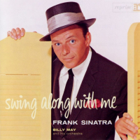Frank Sinatra - Moonlight On The Ganges