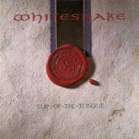 Whitesnake - Slip Of The Tongue