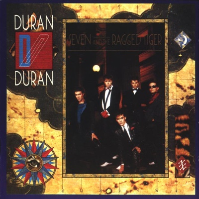 Duran Duran - New Moon On Monday