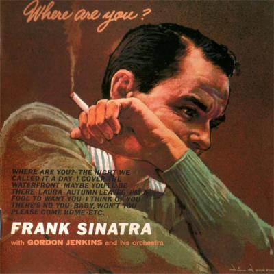 Frank Sinatra - Where Are You?